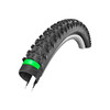 SCHWALBE Smart Sam Plus Opona Performance 28 x 1.60, GreenGuard, drut czarny